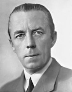 Folke Bernadotte (1895-1948) was the leader of the action that brought back around 25,000 prisoners from the German concentration camps
