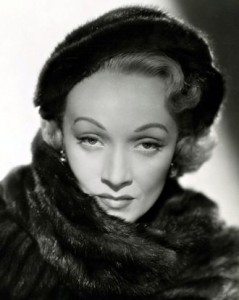 Marlene Dietrich (Wikipedia)